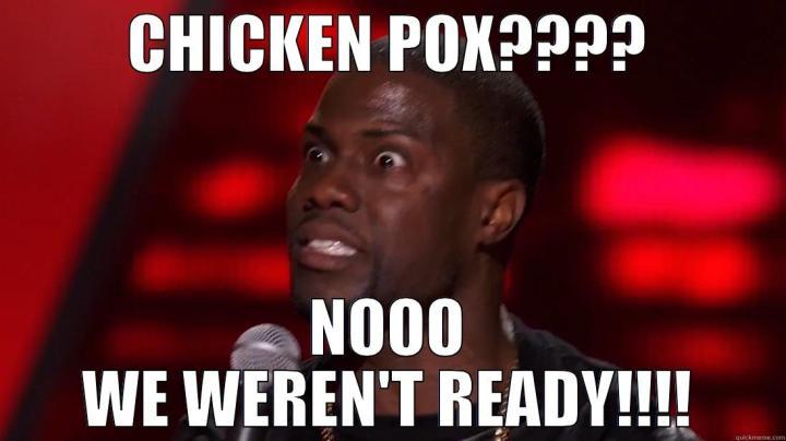 Chicken Pox 2