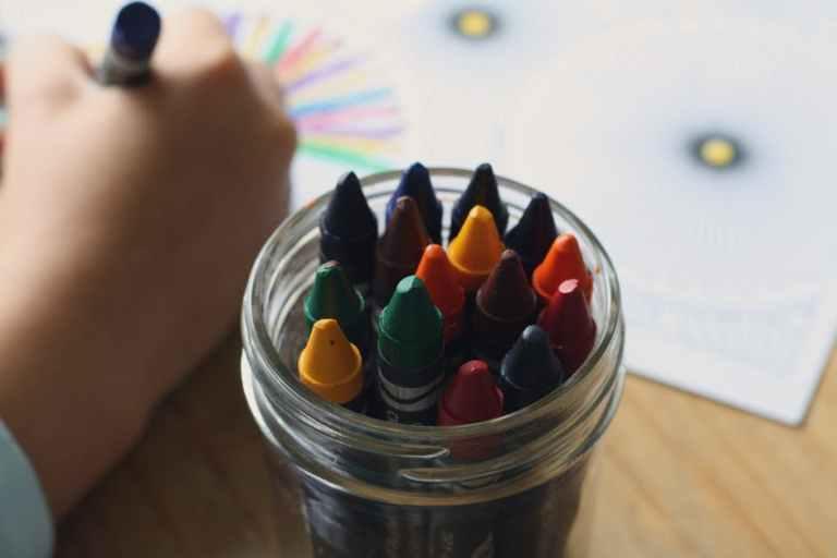 crayons-coloring-book-coloring-book-159570